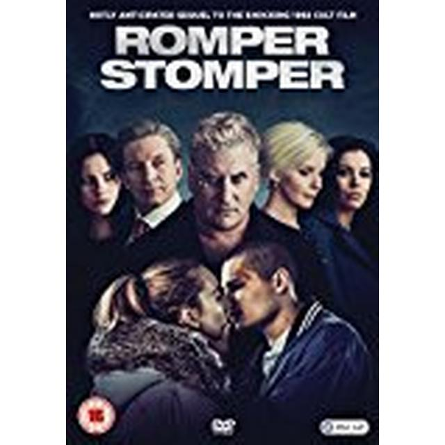 Romper Stomper - TV Series [DVD]
